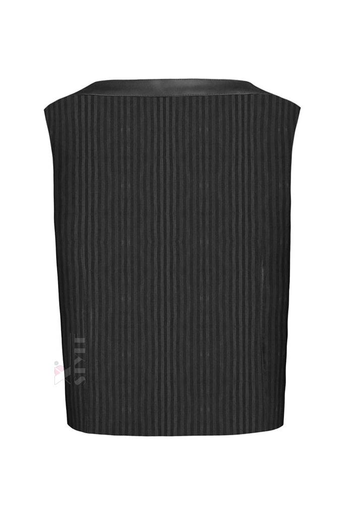 Мужская жилетка в стиле Стимпанк C3004, 11