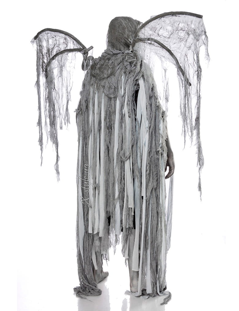 Костюм Angel of Death, 5