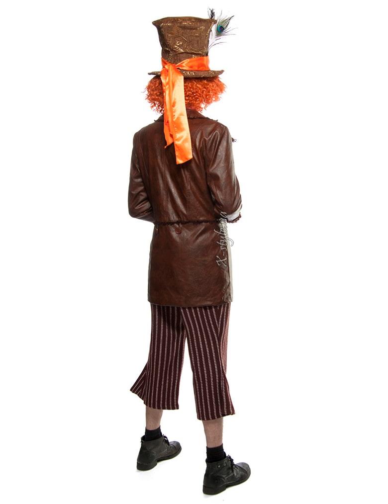 Костюм Безумный Шляпник Mask Paradise, 5