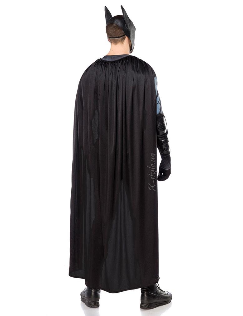 Мужской костюм Batman M1004, 5