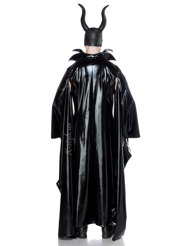 Мужской костюм на Хэллоуин Maleficent Lord, 5