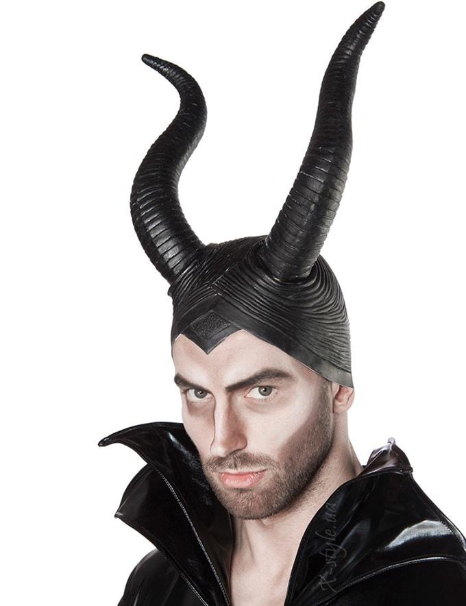 Мужской костюм на Хэллоуин Maleficent Lord, 3