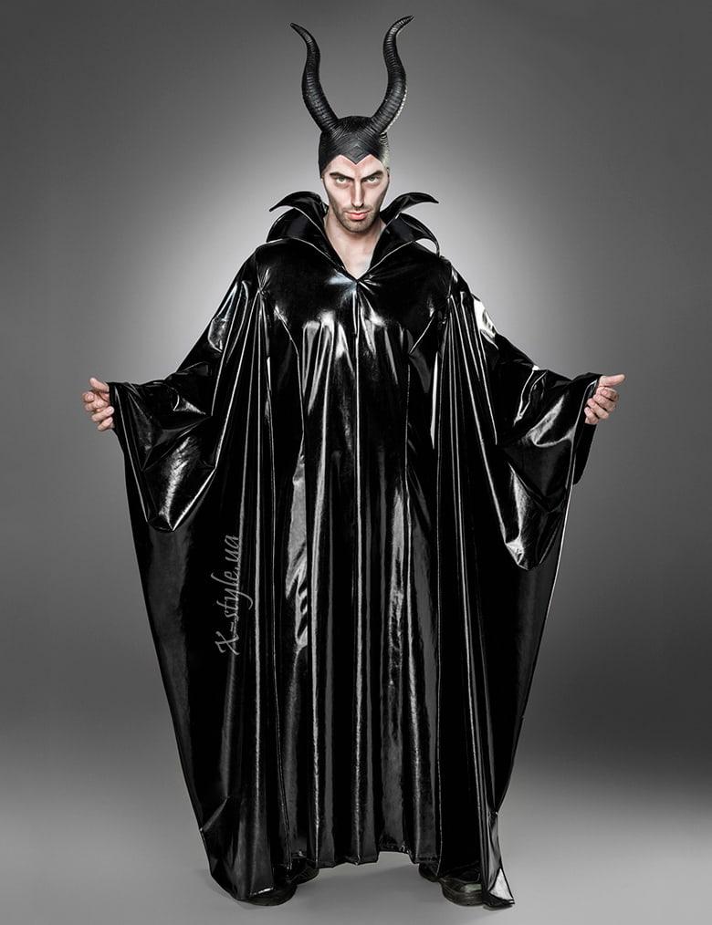 Мужской костюм на Хэллоуин Maleficent Lord, 7