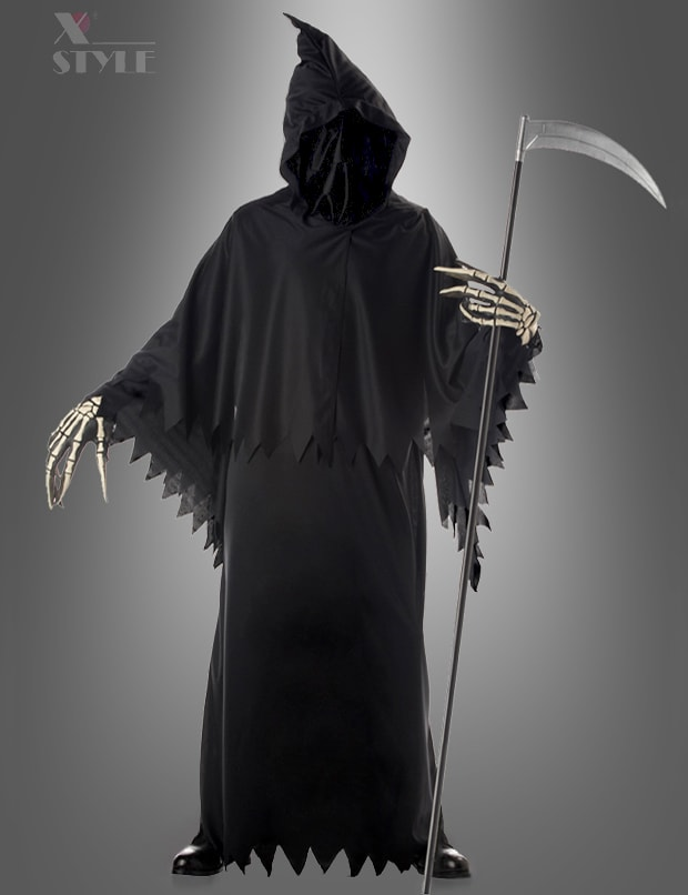 Мужской костюм на Хэллоуин Reaper, 3