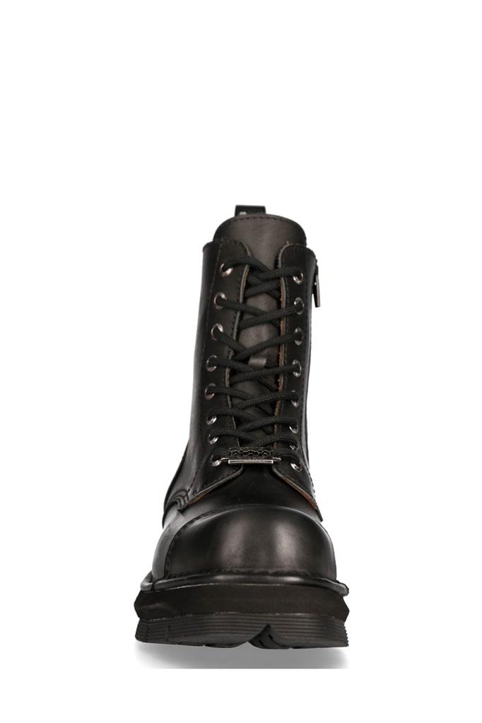 Ботинки из натуральной кожи NOMADA PLANING, 9