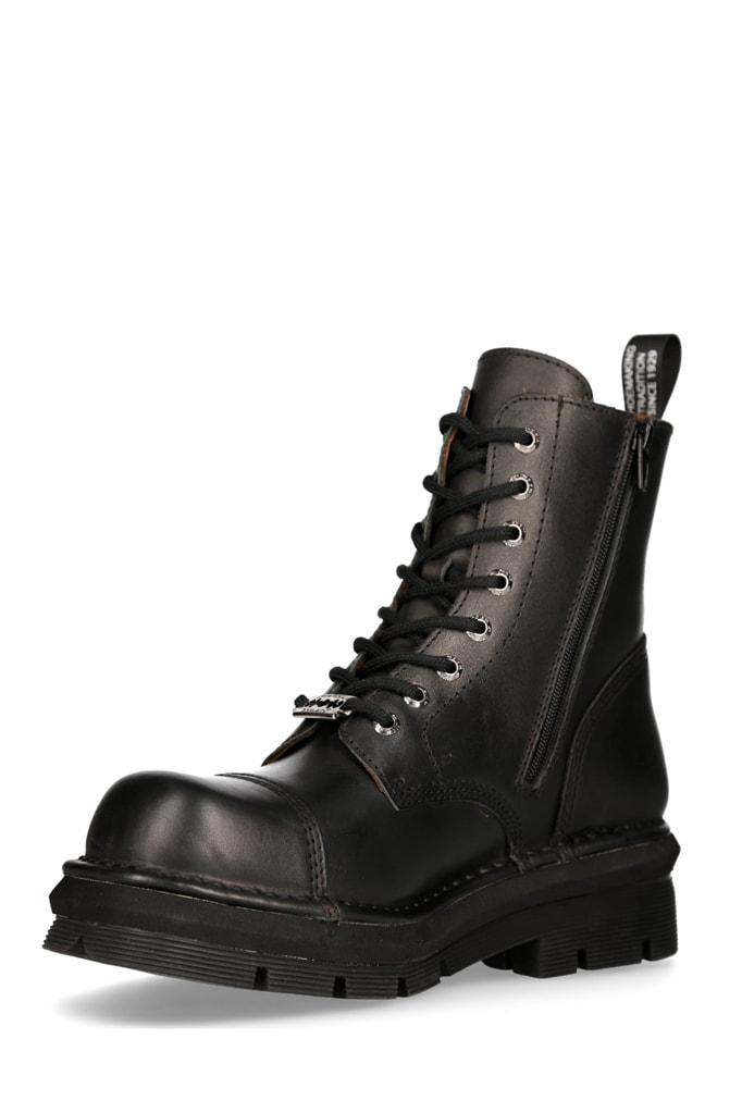 Ботинки из натуральной кожи NOMADA PLANING, 7