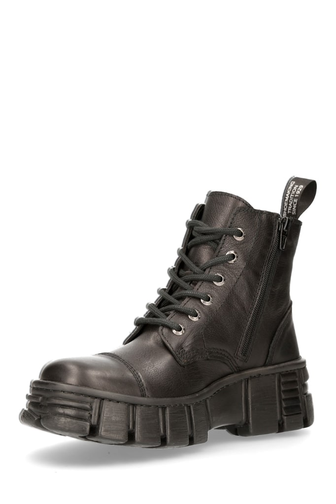 Кожаные ботинки New Rock WALL005, 5