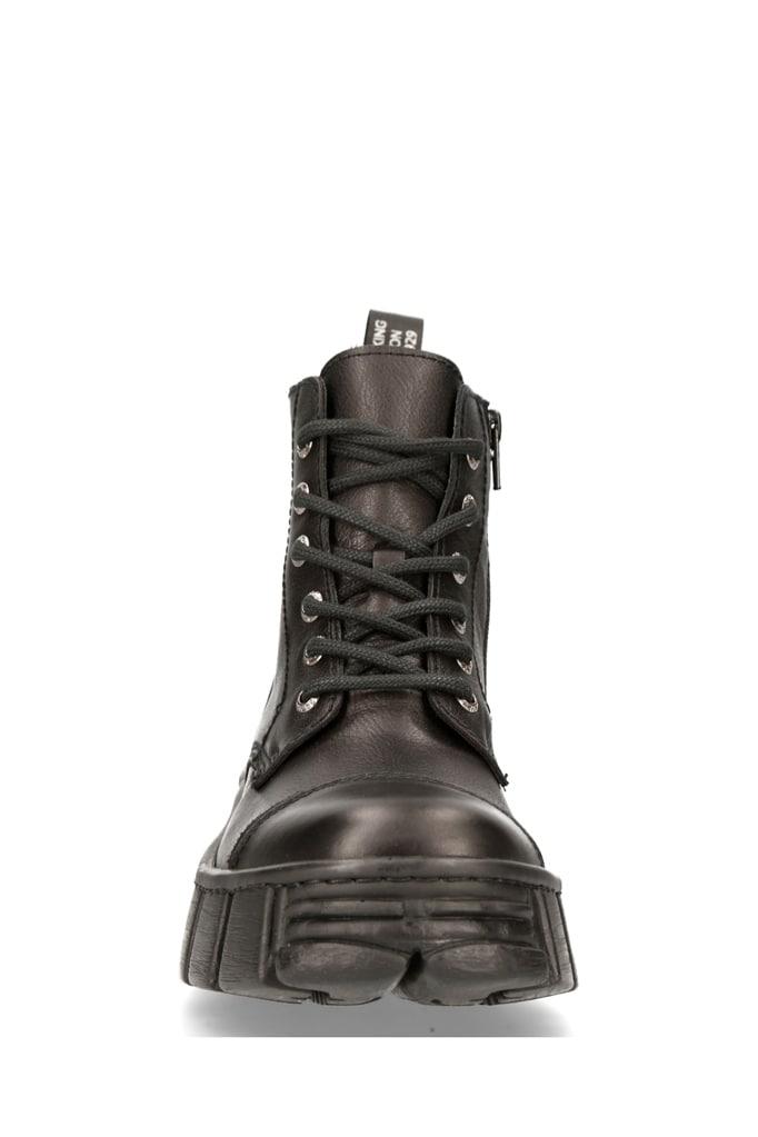 Кожаные ботинки New Rock WALL005, 9