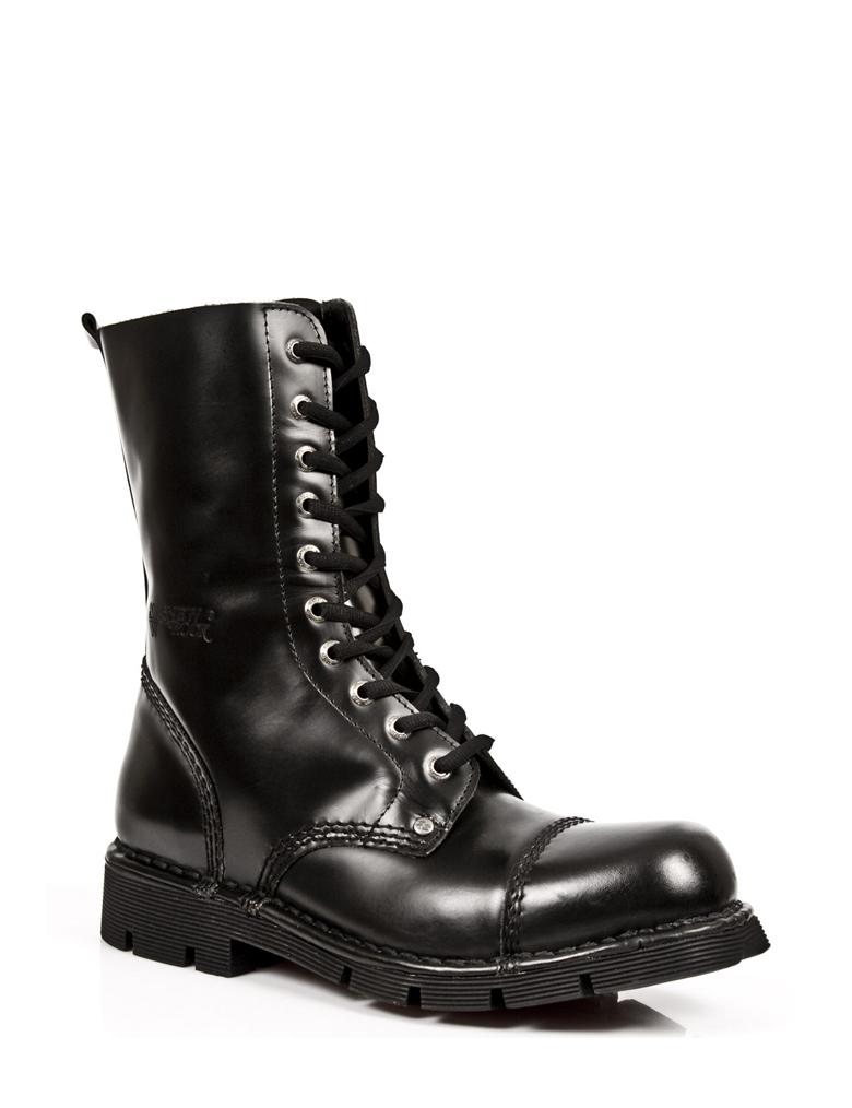 Ботинки NEW MILI 10, 11