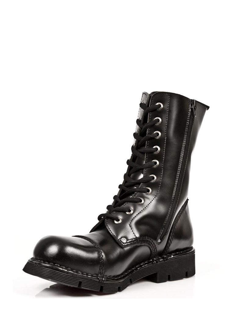 Ботинки NEW MILI 10, 3