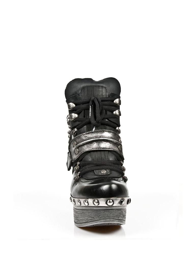 Кожаные ботиночки New Rock, 11