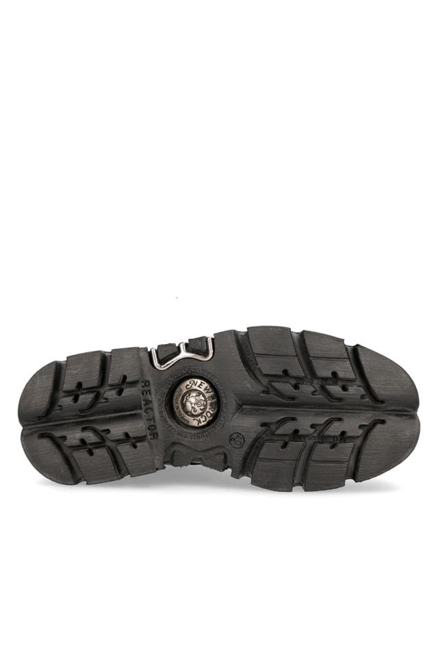 Ботинки NEWMILI083-S19, 11