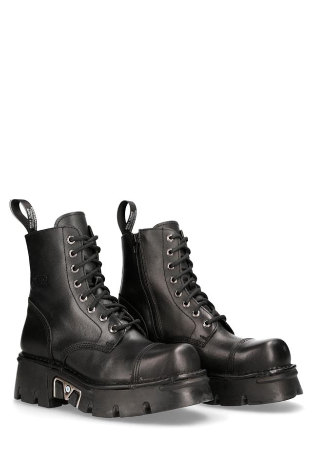Ботинки NEWMILI083-S19, 3