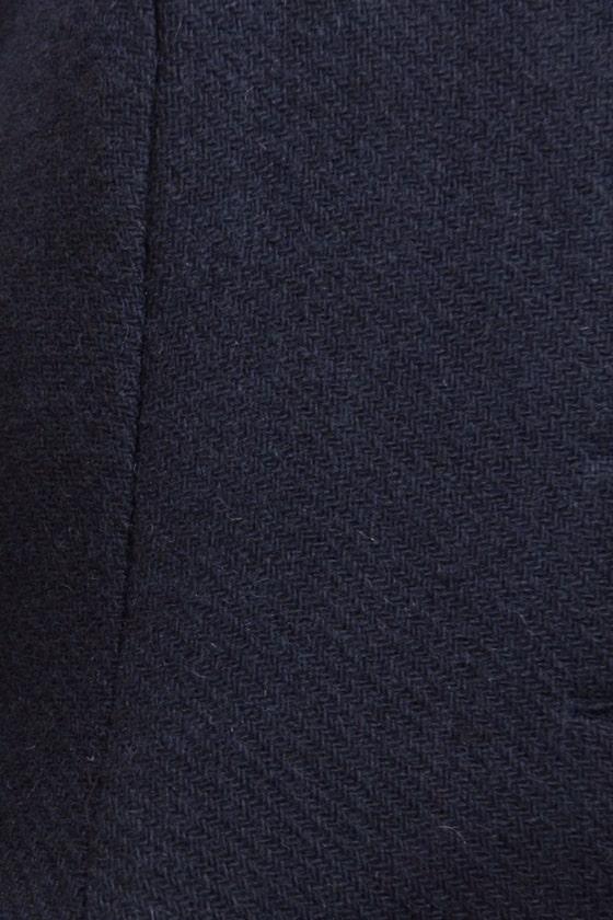 Зимнее пальто из натуральной шерсти Х115054, 5