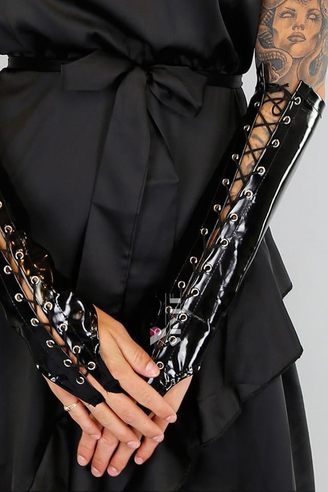 Перчатки под латекс Cosplay Couture