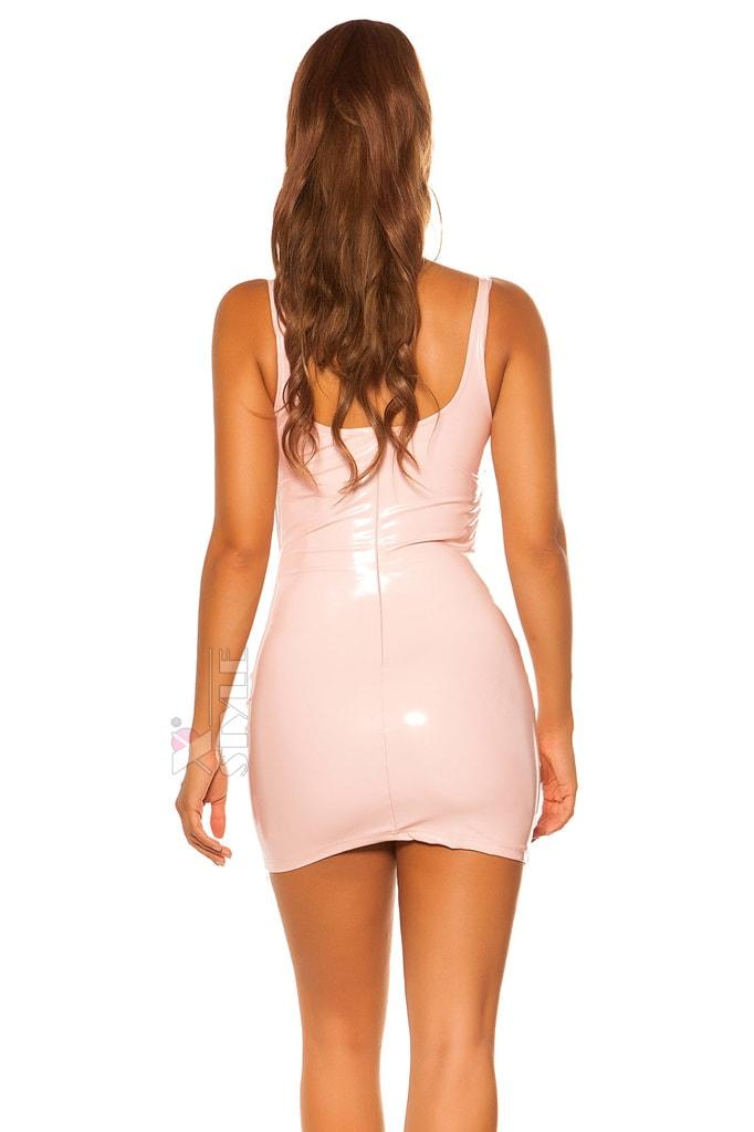 Платье под латекс KC5444, 11