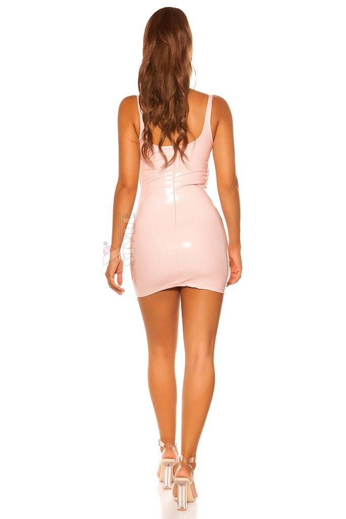 Платье под латекс KC5444, 7
