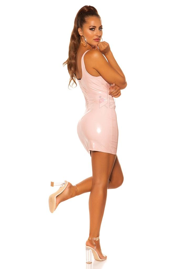 Платье под латекс KC5444, 3