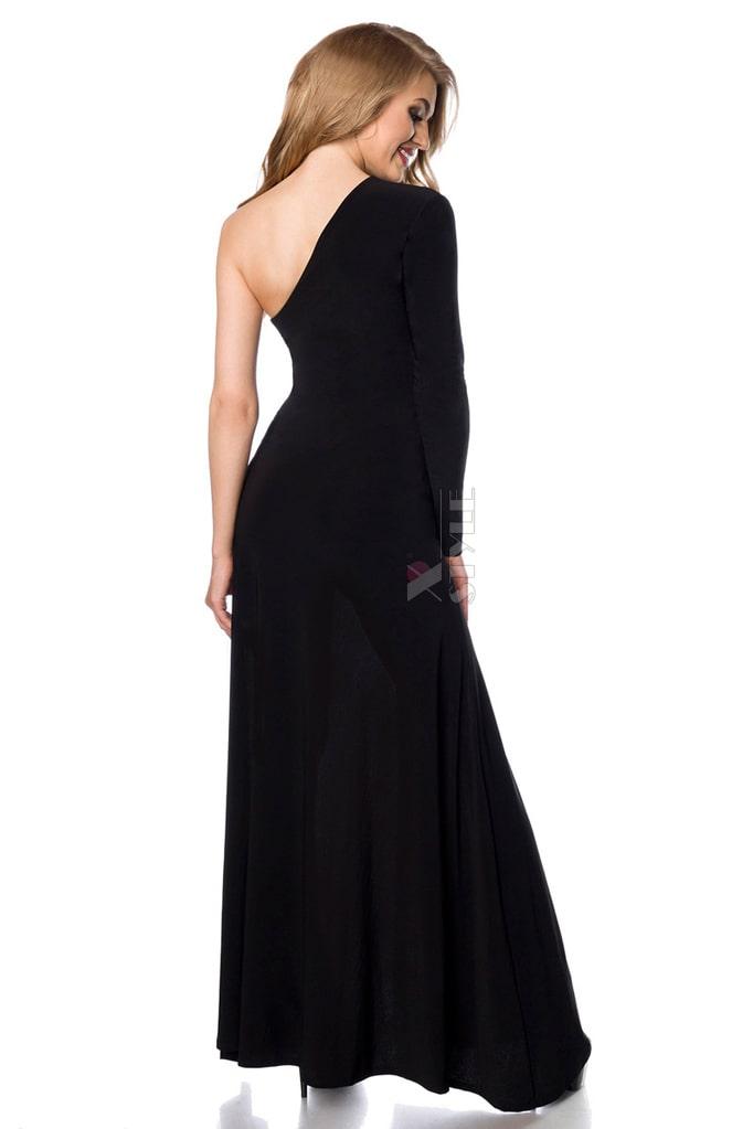 Платье с глубоким разрезом Saresia, 3
