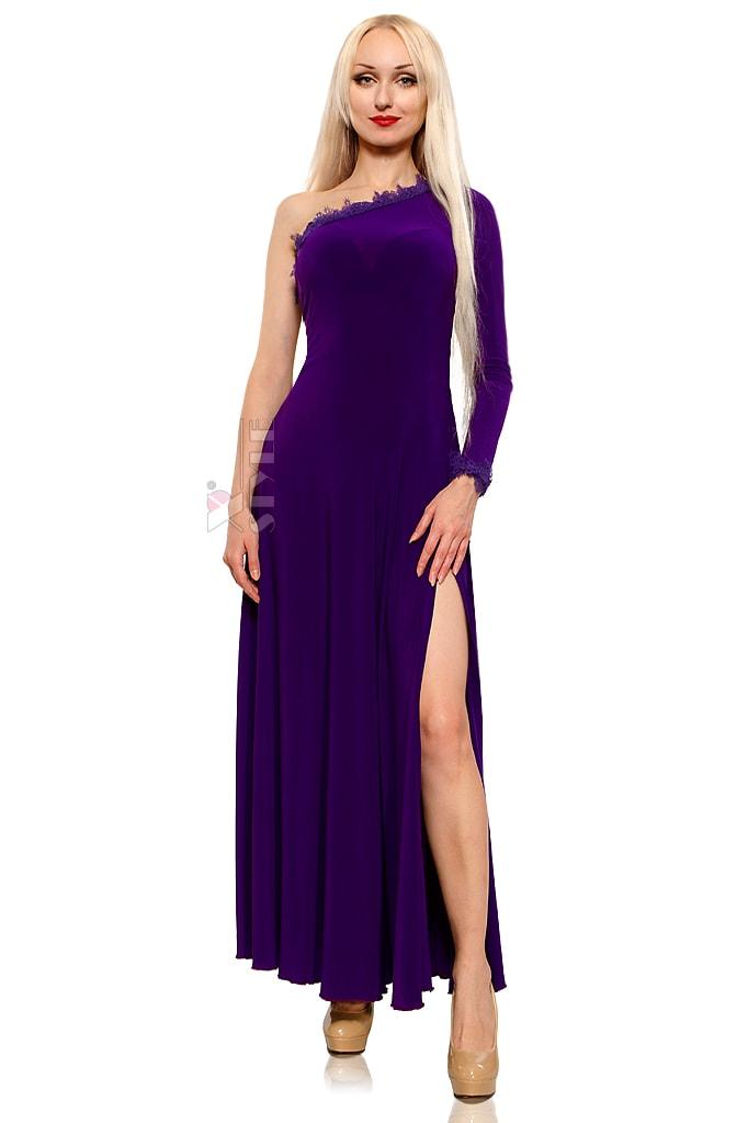 Платье с глубоким разрезом Xstyle, 3