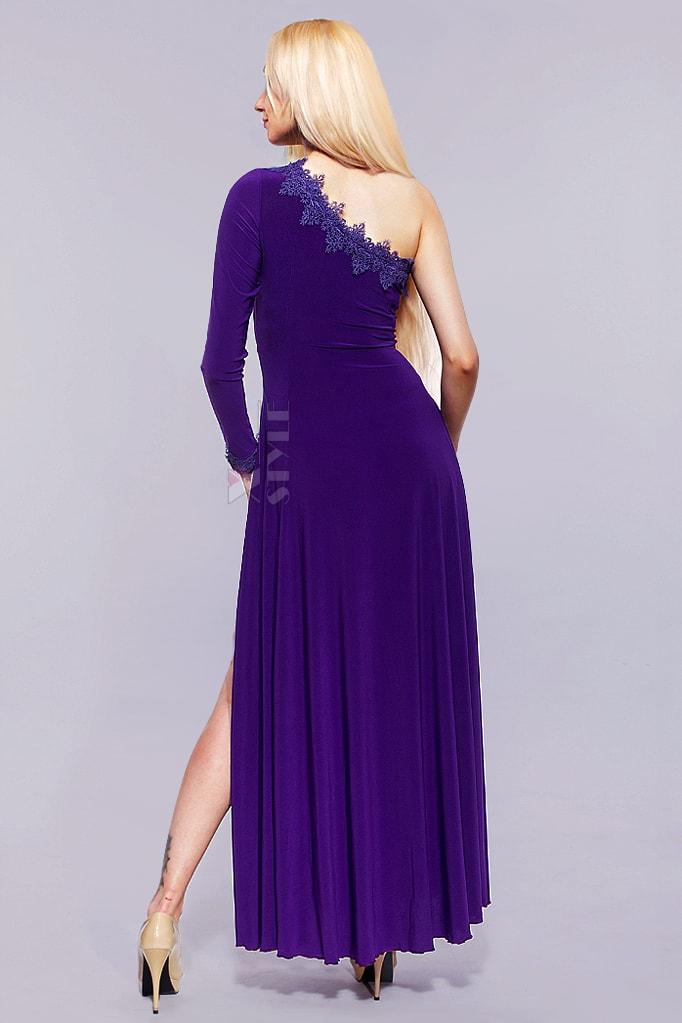Платье с глубоким разрезом Xstyle, 5