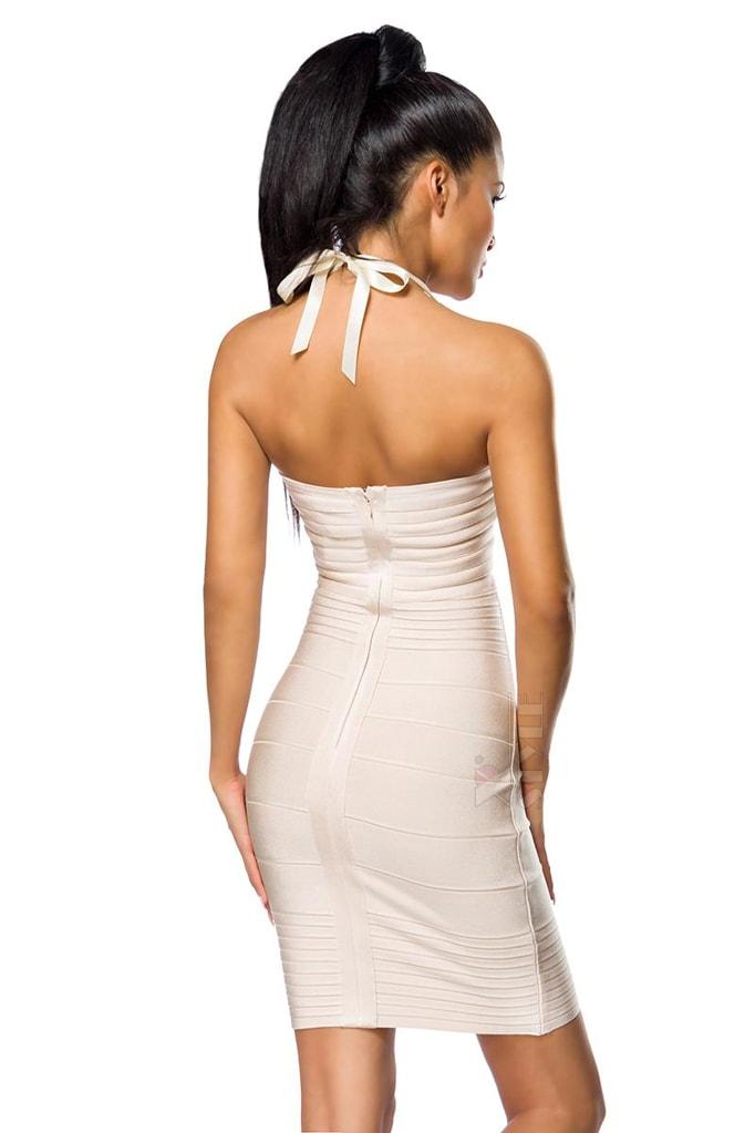 Бандажное платье Amynetti, 5