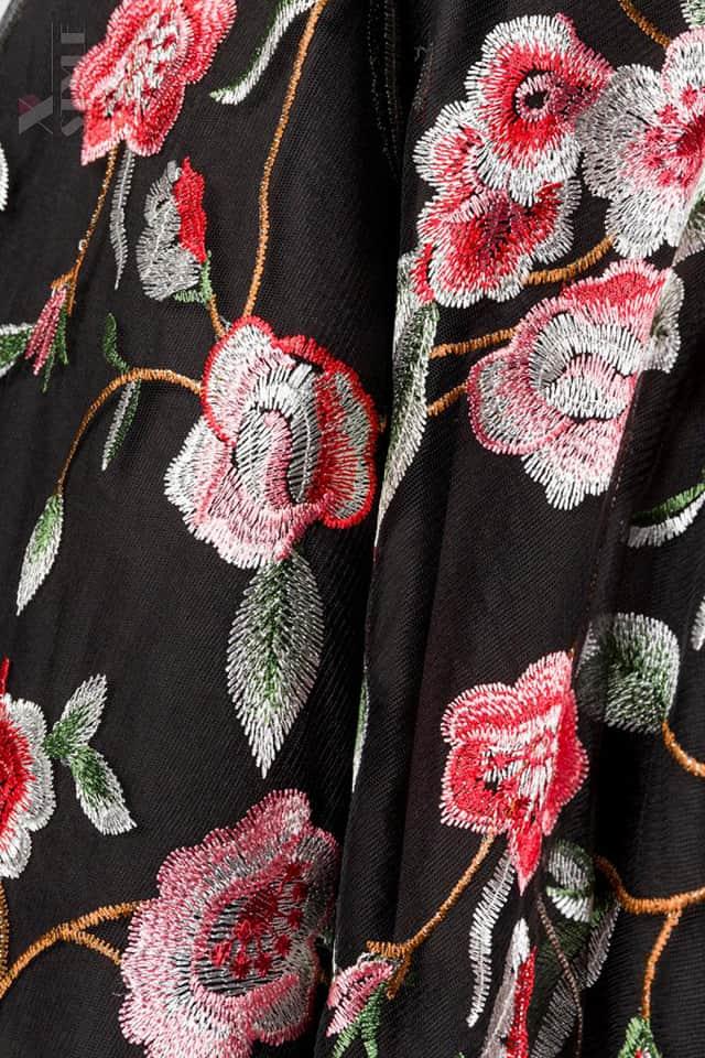 Винтажное вечернее платье Belsira, 9
