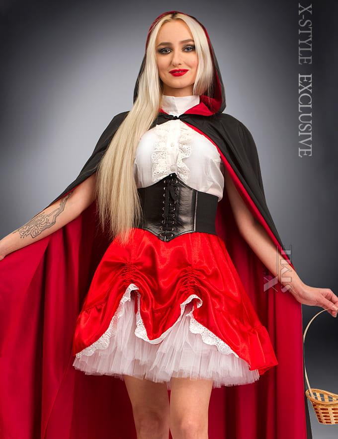 Костюм Красная шапочка X-Style, 9