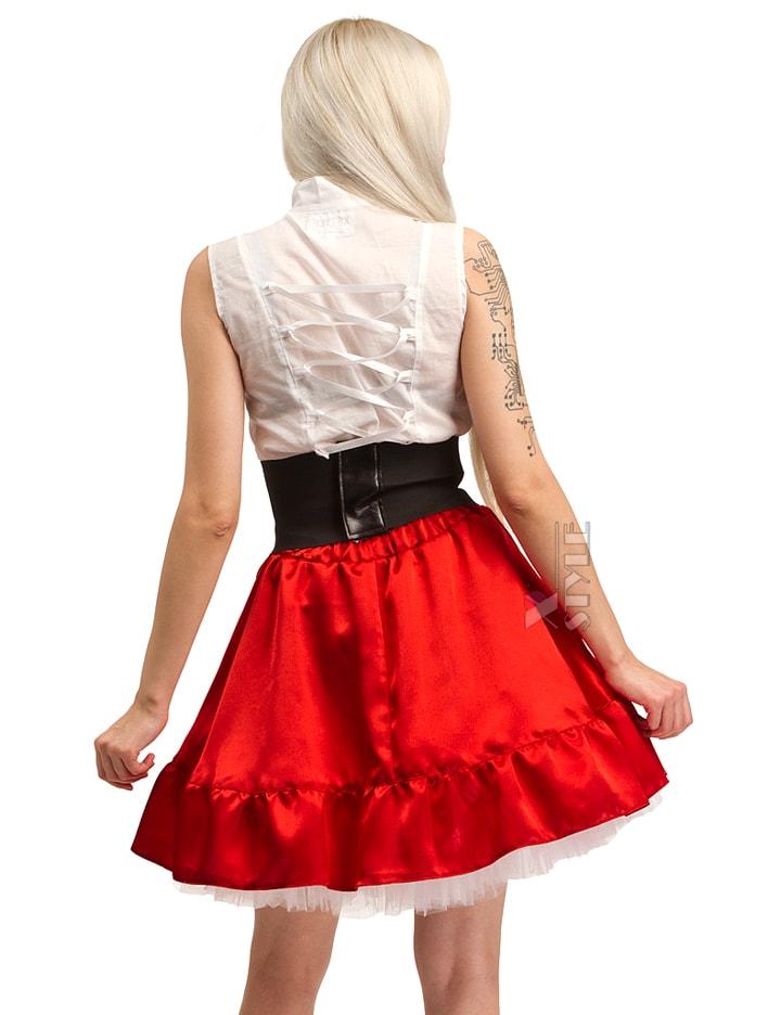 Костюм Красная шапочка X-Style, 11