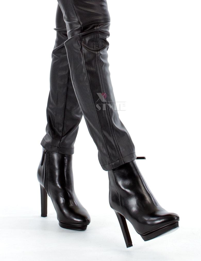 Ботильоны с острым носком H&M, 5