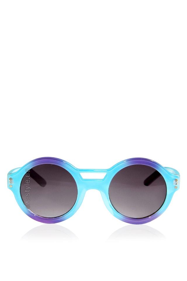 Круглые женские очки YS54, 5