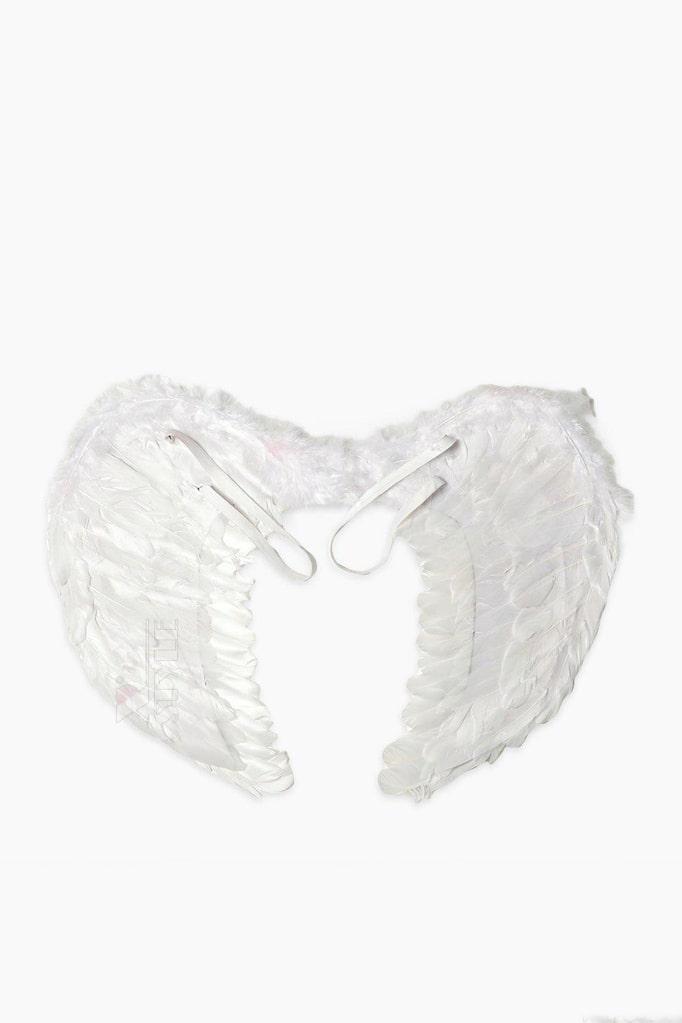 Крылья ангела белые (50х40 см) CC20035, 3