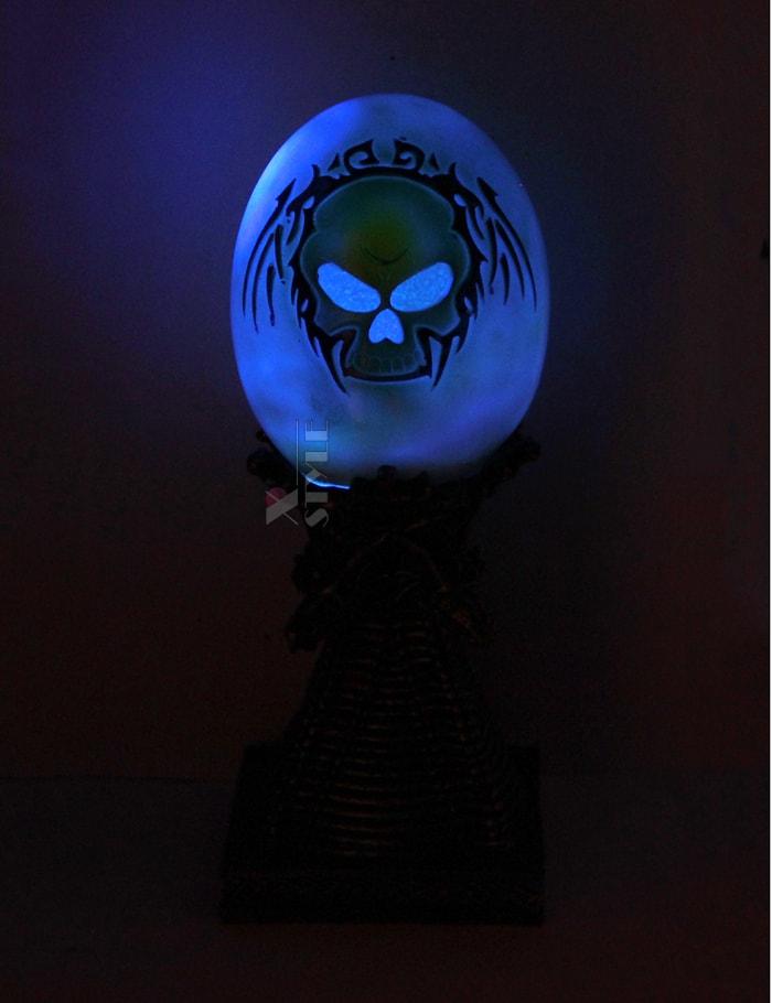 Настольный светильник Dragon Egg, 7