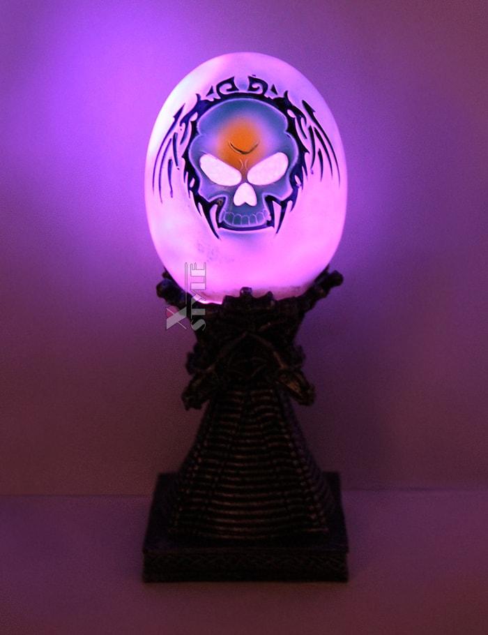 Настольный светильник Dragon Egg, 3