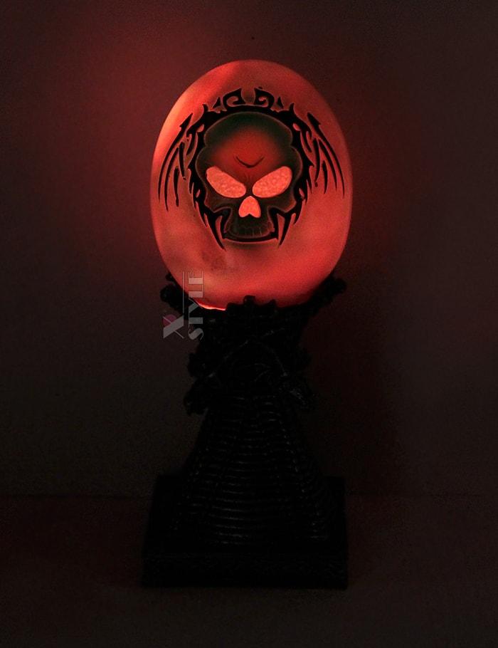 Настольный светильник Dragon Egg, 9