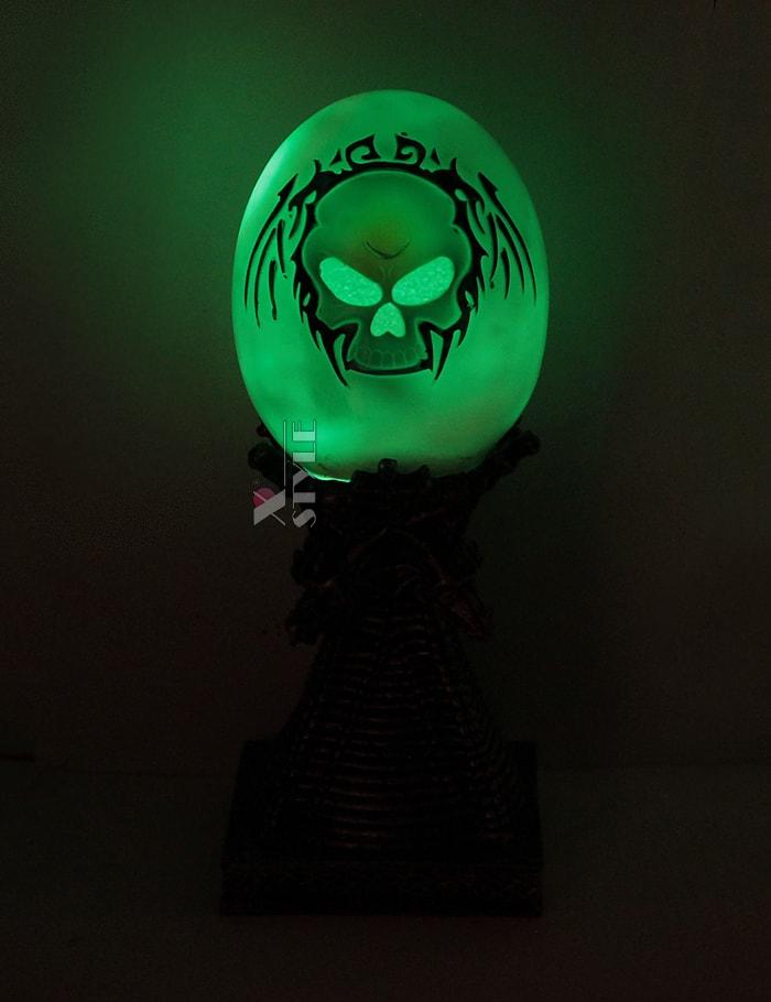 Настольный светильник Dragon Egg, 13