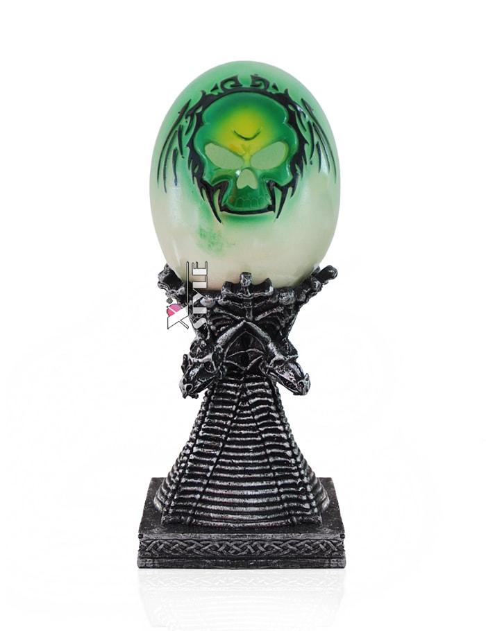 Настольный светильник Dragon Egg, 11
