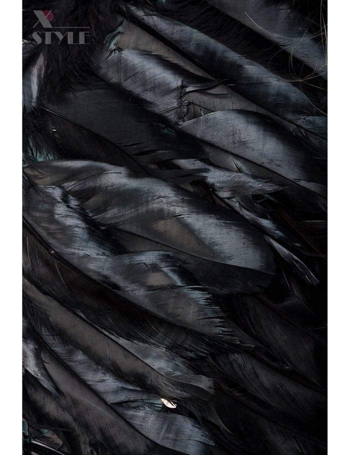 Крылья ангела большие (55х80 см) CC037, 3