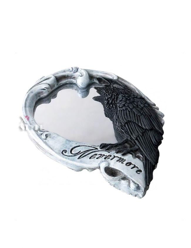 Компактное зеркальце Nevermore, 5
