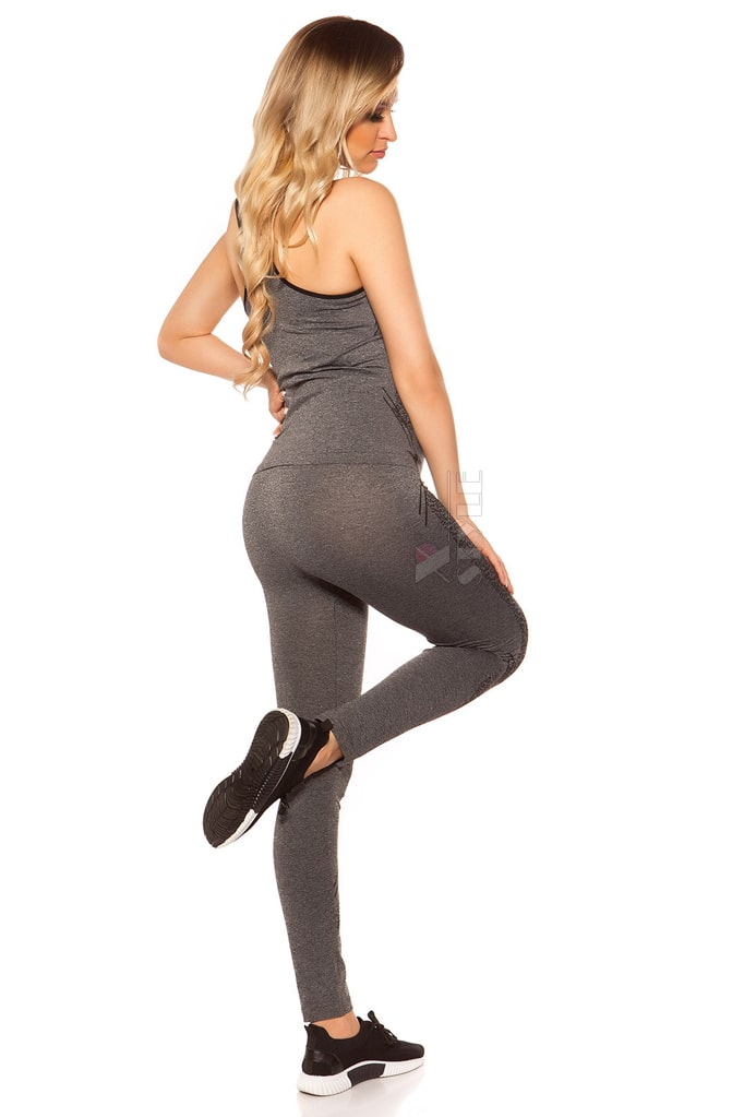 Женский костюм Workout MF8050, 3