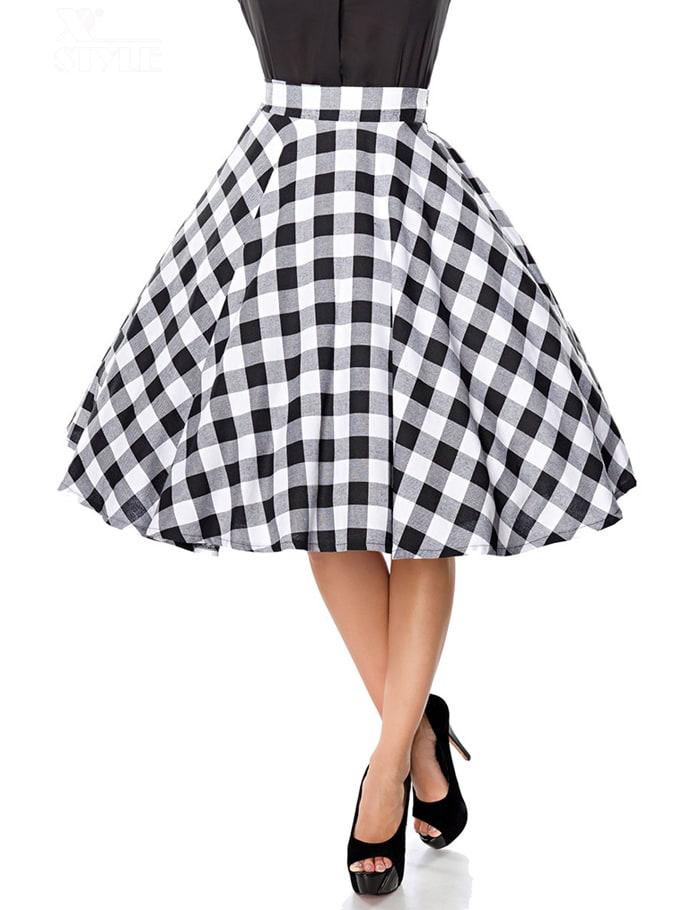 Юбка в стиле 50-х Belsira, 7